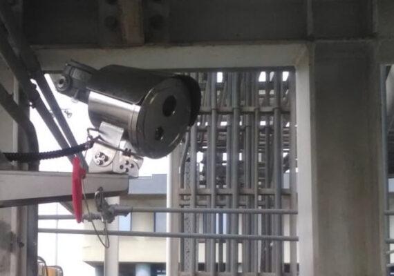Συστήματα κλειστού κυκλώματος (CCTV)
